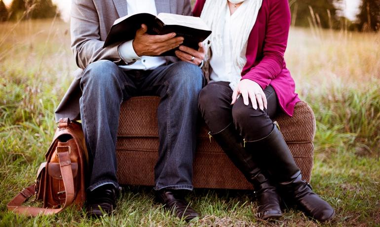 Developing A Spiritual Mentality