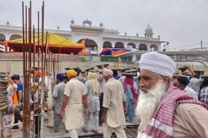 Gurudwara Deg Sar Sahib, Katana Sahib
